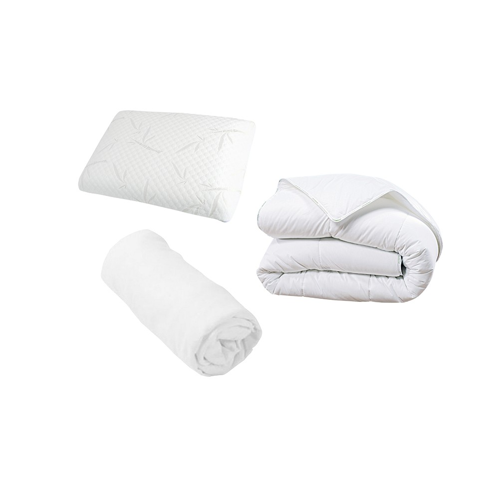 Oreiller à mémoire de forme : Un oreiller pour tous ?